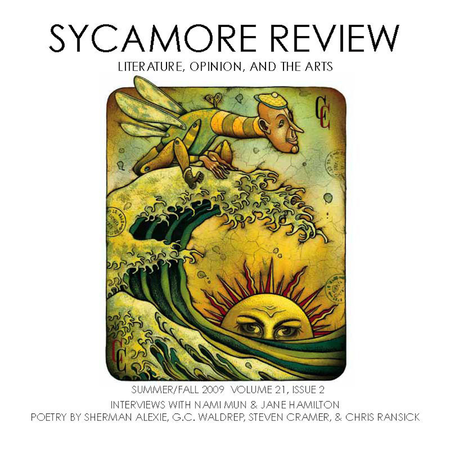 Sycamore Review - image 7
